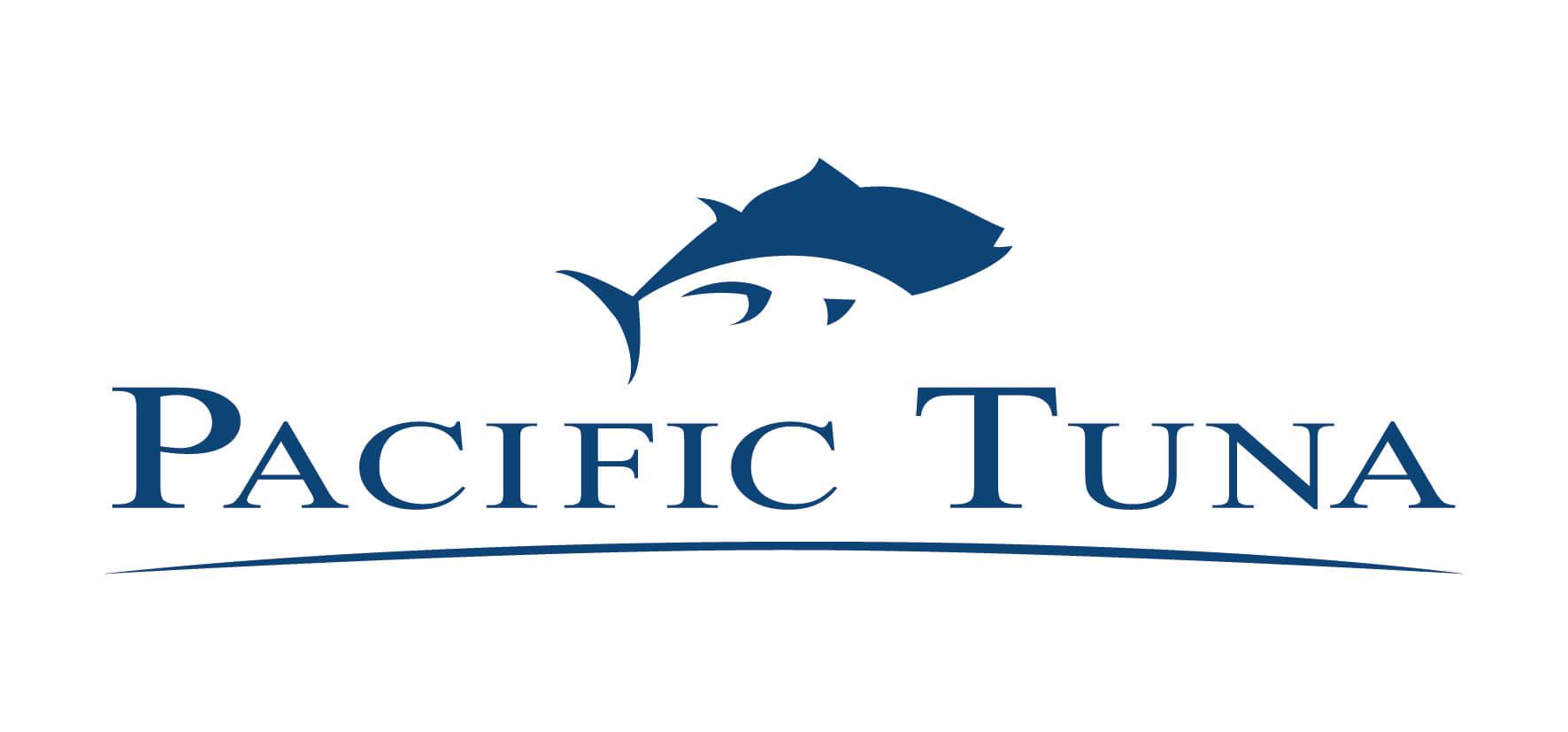 Logo PacificTuna_logoBleu
